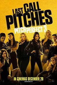 iPOP - Last Call Pitch Perfect
