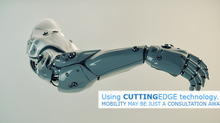 How to choose the right Prosthetic?