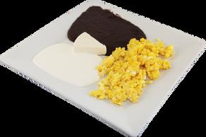 Desayuno Regular
