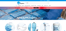 PPE Suppliers, LLC.