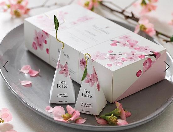 HANAMI CHERRY BLOSSOM TEA BOX