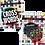 Thumbnail: Crossword Puzzle Book Large Print (each)