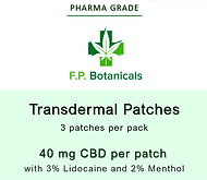 FPBotanicals_TransdermalPatches_40mgCBDp