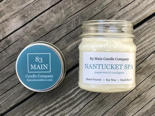 Nantucket Spa