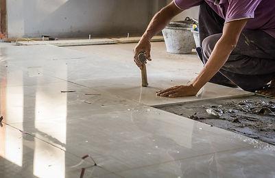 Home improvement, renovation - construct