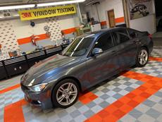 BMW TINTS