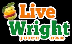 Live Wright logo