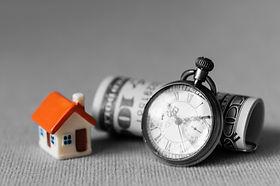 Selective focus real estate financial co