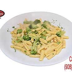 Cavatelli & Broccoli