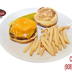 Wisconsin Burger