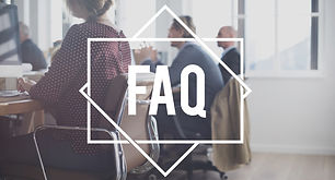 FAQ Question Information Frequently Aske