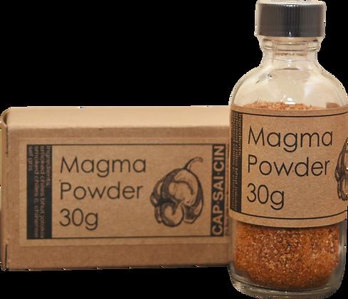 Magma Powder