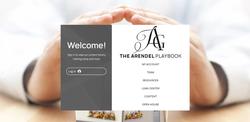 Arendel Playbook