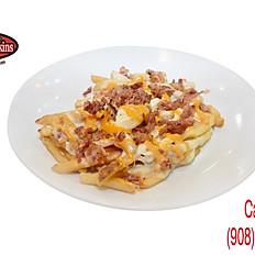 Napkin Fries