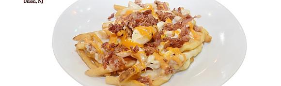 Fork N' Good Fries