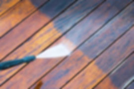 69063861-cleaning-terrace-with-a-power-w