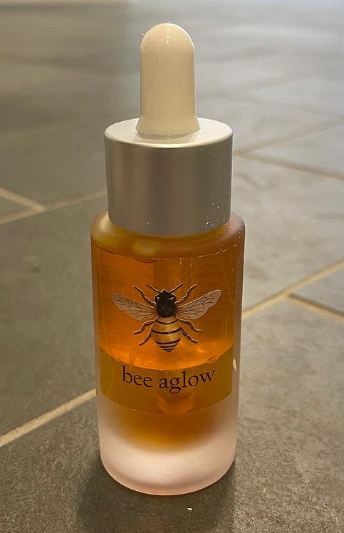 Bee Aglow