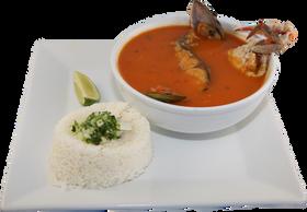 Sopa De Maris