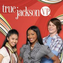 True Jackson VIP