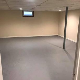 Palencia room repair