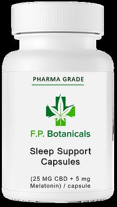 FPBotanicals_SleepSupport_Capsules_25mgC