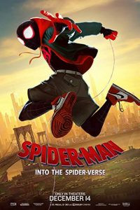 iPOP - Spiderman Into The Spider-verse