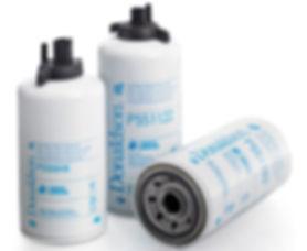 Топливные фильтры для двигателей Cummins