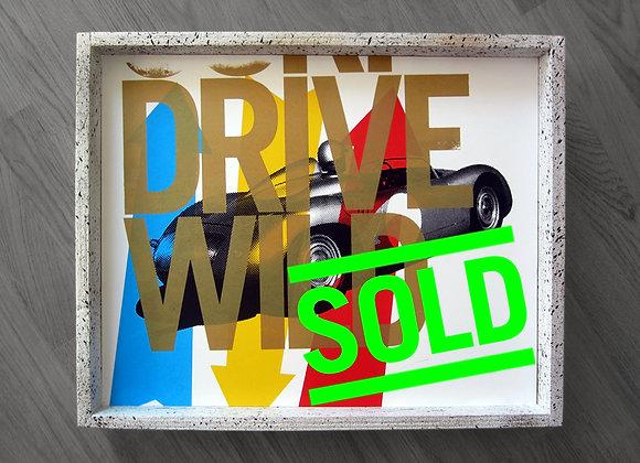Drive Wild