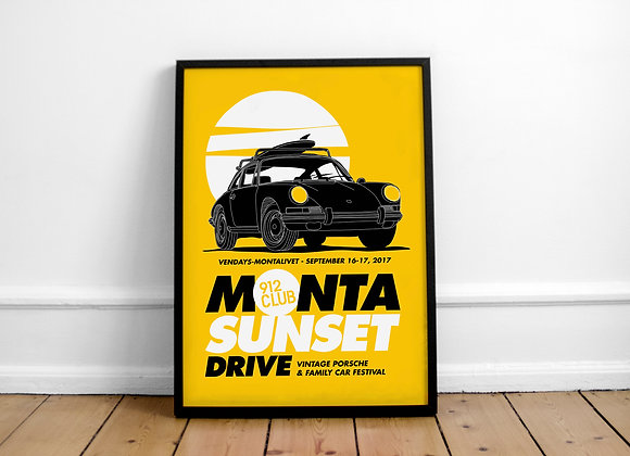 Monta Sunset Drive 2