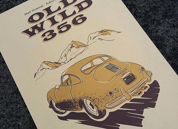 Old Wild 356_Matt Hummel