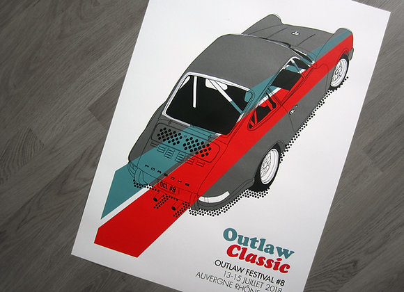 OutLaw Classic #8