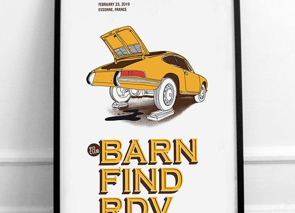 Barn Find 2019_912Club
