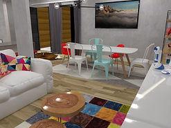 Decoración y proyectos y diseños en A Coruña y Galicia