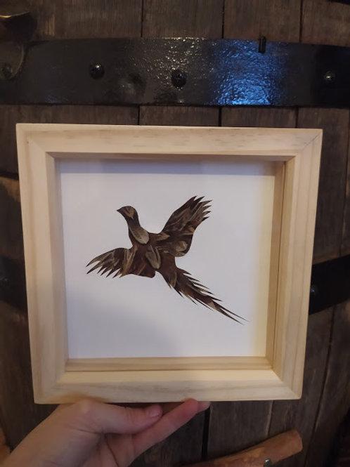 Pheasant Frame.