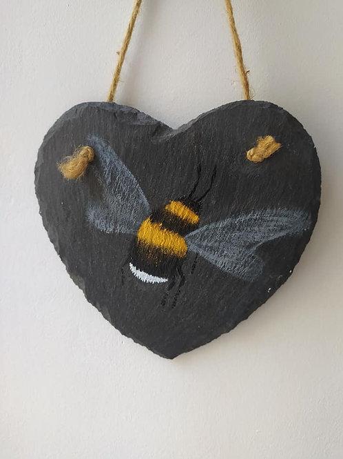 Slate Bee