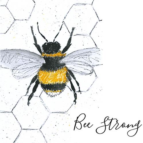 Bee - Bee Strong