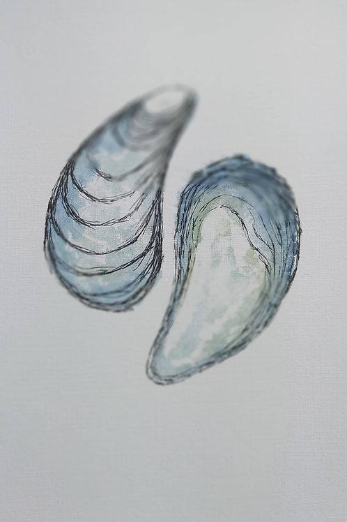 Twin Mussel
