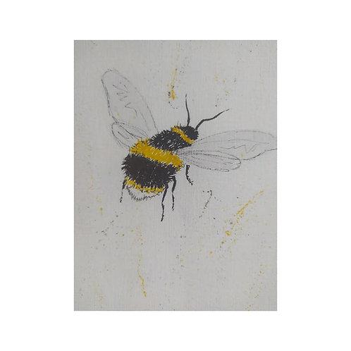 Bee Yourself... Everyone else is taken
