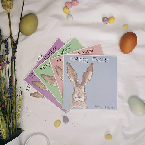 Easter Cards (pack of 5)