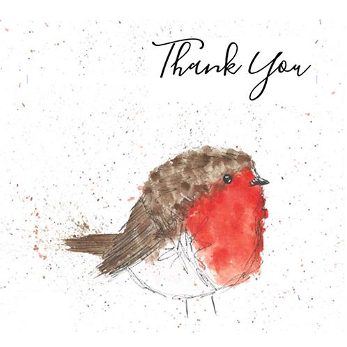 Robin - Thank you