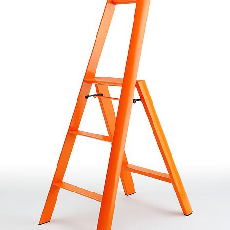Orange 3 Step