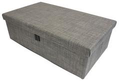 """24"""" Storage Box (Slate)"""