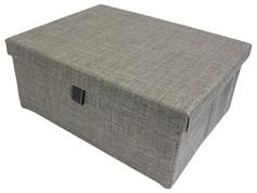 """18"""" Storage Box (Slate)"""