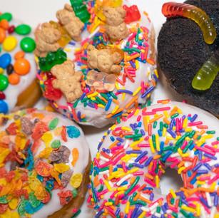 Cany covered Donuts www.thebakehousecumberland.com .jpg