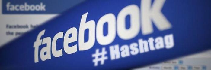 HashTag facebook