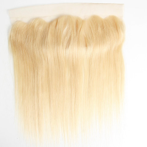 LXS Blonde Bombshell Straight Frontal