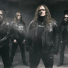 News: Death-Metal-Urgestein UNLEASHED veröffentlicht 14. Studioalbum