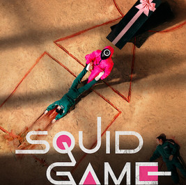 """Review: """"Squid Game"""" (Serie)"""