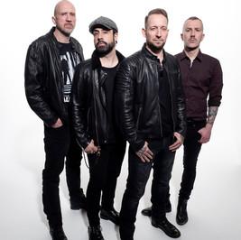 News: VOLBEAT verkünden neues Studio-Album