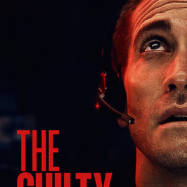 """Review: """"The Guilty"""" (Film)"""